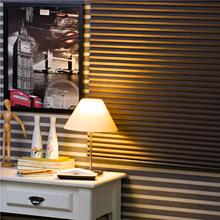 Persiana Horizontal Tecido Blackout Celular Café 1,20x1,60m