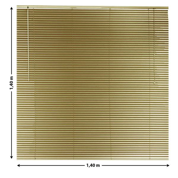 persiana inspire chocolate 1 40x1 40m leroy merlin. Black Bedroom Furniture Sets. Home Design Ideas