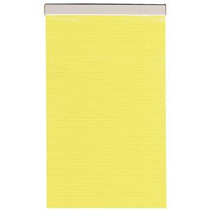 Persiana Painel Flamê Amarela Sob Medida (Por M²) Columbia