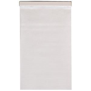 Persiana Painel Flamê Branca Sob Medida (Por M²) Columbia