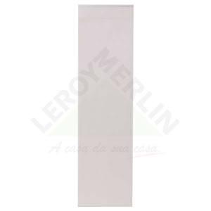 Persiana Painel Tela Solar Tecido 0,60x2,20m Bege Tecnarte