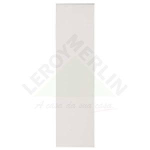 Persiana Painel Treviso Tecido 0,60x2,20m Bege Tecnarte