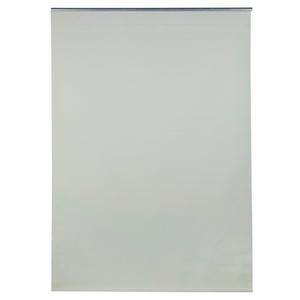 Persiana Rolô Blackout Bege 1,60x1,20m