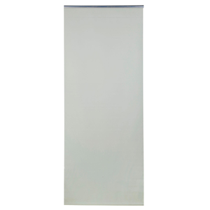 Persiana Rolô Blackout Bege 2,40x1,00m