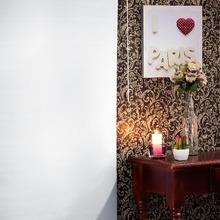 Persiana Rolô Evolux Blackout  Branca 1,60x1,20m