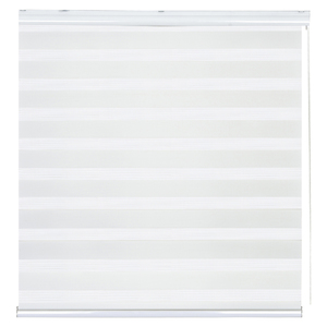 Persiana Rolô Eclipse Inspire Branca 1,60x1,60m