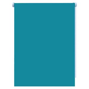 Persiana Rolô Nouvel Blackout Azul 2,20x1,60m