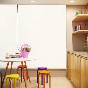 Persiana Rolô Blackout Nouvel Branca 1,60x2,20m Inspire