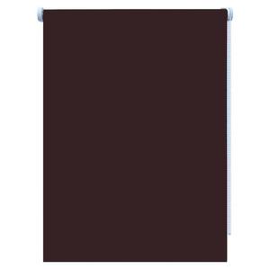 Persiana Rolô Nouvel Blackout Chocolate 2,20x1,60m