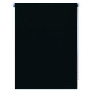 Persiana Rolô Nouvel Blackout Preta 2,20x1,60m