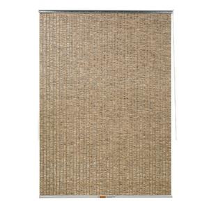 Persiana Rolô Evolux Paper Jute Bege 1,60x1,20m