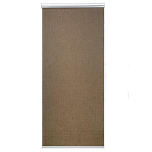 persiana rol tecido soft linho marrom 1 40x2 20m leroy merlin. Black Bedroom Furniture Sets. Home Design Ideas