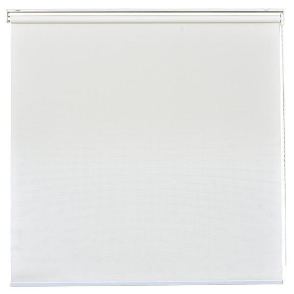 Persiana rol tecido poli ster tela solar branca 0 60x0 - Tela mosquitera leroy merlin ...
