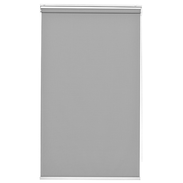 persiana rol tecido poli ster tela solar cinza 1 40x2 20m inspire leroy merlin. Black Bedroom Furniture Sets. Home Design Ideas