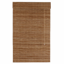 Persiana Romana Bambu Block Natural 1,00x1,60m