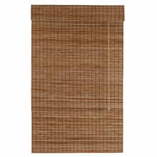 Persiana Romana Bambu Block Natural 1,00x1,60m