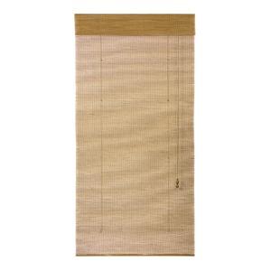 Persiana Romana Everblinds Bambu Freijó 1,60x1,60m