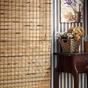 Persiana Romana Everblinds Bambu Imbuia 1,60x1,40m