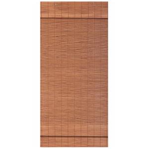 Persiana Romana Soho Avelã 1,40x0,80m