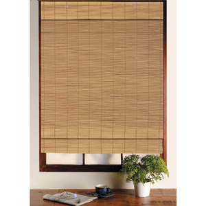 Persiana Romana Conthey Soho Bambu Bege 1,40x1,40m