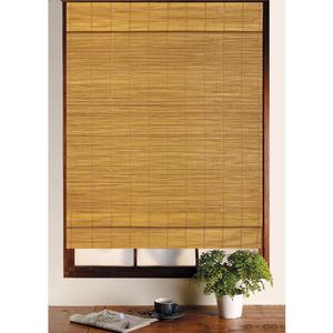 Persiana Romana Conthey Soho Bambu Caramelo 1,00x1,40m