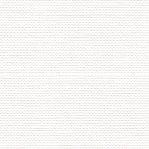 Persiana Sob Medida Rolô Solar Branca
