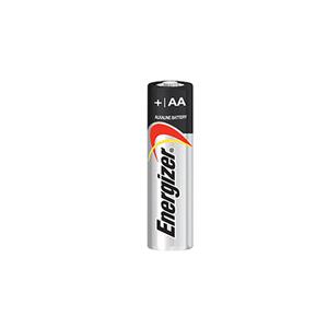 Pilha Alcalina Max AA Energizer