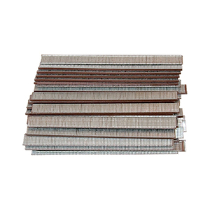 Pinos para Pinador Pneumático 1,25mm 20mm Comprimento 5000 peças MTX