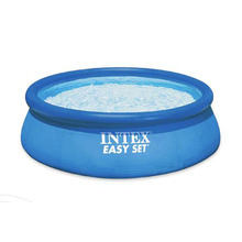 Piscina Inflável Redonda Easy Set 2.419L Intex
