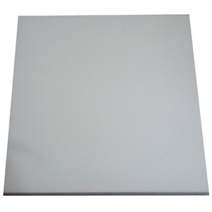 Piso Basic Branco 50X50cm Arthemis
