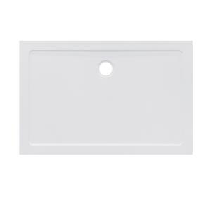 Piso Box 3,5x120x80cm Gamma Branco Sensea