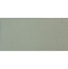 Piso Cerâmico Acetinado Borda Arredondada Cimenticio Extra 26,1x12,5cm Pierini