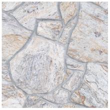 Piso Cerâmico Externo Pedra Pompeia CA14520 54x54cm Casagrês
