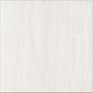 Piso Cerâmico Interno Mármore Esmaltado Brilhante 53,3x53,3cm Firenze Viva Cerâmica