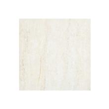 Piso Cerâmico Interno Mármore Esmaltado Brilhante Chalk LF59132 57x57cm Artens