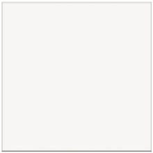 Piso Esmaltado Esmaltado Borda Arredondada Acetinado 45x45 Forma Branco Eliane