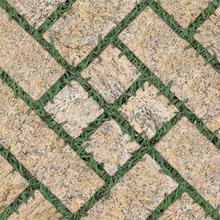 Awesome Piso Cerâmico Esmaltado Borda Arredondada 47x47cm Garden Casagrês