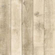 Piso Esmaltado Acetinado Borda Arredondada 51x51cm Wood Marfim CA12509 Casagrês