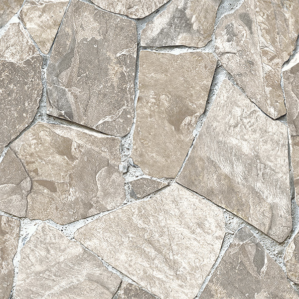 Piso esmaltado acetinado borda arredondada 43x43cm for Compro ceramica para piso