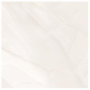 Piso Esmaltado Brilhante Borda Arredondada 50,5x50,5cm Diamante Piso Forte