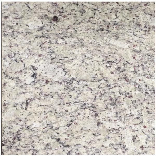 Piso granito polido borda reta 50x50cm modelo arabesco for Pisos de granito