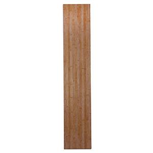 Piso Laminado Eucafloor Evidence Bambu Tropical Encaixe Cola Uso Resid./Comerc.