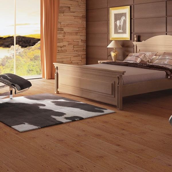 Piso laminado uniclic floorest home cheer 6 5mmx19 2cmx1 for Pisos laminados homecenter