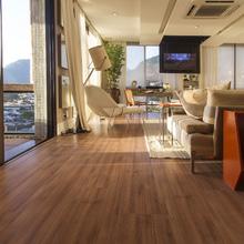Piso Laminado New Elegance Carvalho Chamonix 2,77 m²