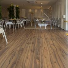 Piso Laminado New Elegance Nogueira Rustico 2,77 m²