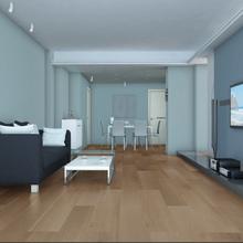 Piso Laminado Winder Onix 2,67m² Floorest