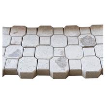 Piso Raquete 19x11,5x7,5x6cm ACG Blocos