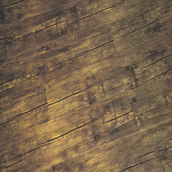 Piso vin lico tarkett ambienta r stico cabreuva 3 32m for Tipos de pisos rusticos