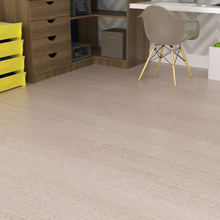 Piso Vinílico Tarkett Imagine Wood Classic Oak Grey 50m² Bobina