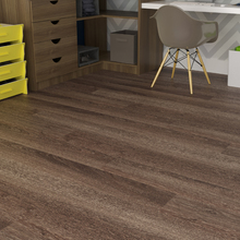 Piso Vinílico Tarkett Imagine Wood French Oak Light Brown 50m² Bobina